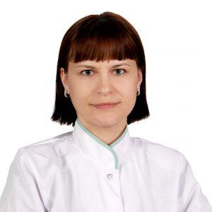 Матвеева Ирина Викторовна