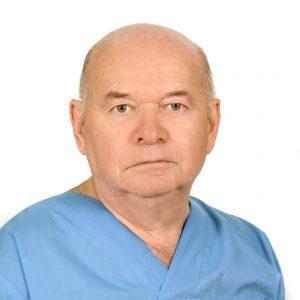 Мишин Юрий Борисович