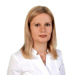 Мудраченко Валентина Валерьевна