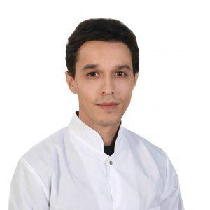 Насирдинов Даврон Равшанович