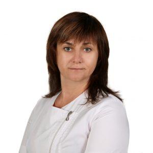 Наумова Марина Васильевна
