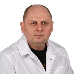 Никольский Игорь Валерьевич