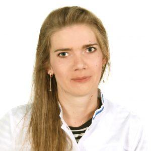 Омельченко Светлана Алексеевна