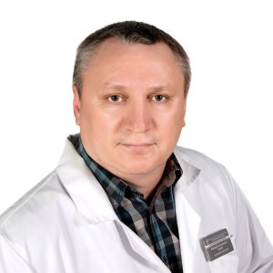 Орлов Валерий Алексеевич