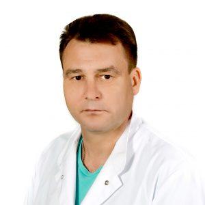Овечкин Александр Михайлович
