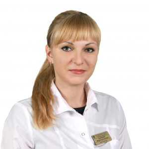 Файнштейн Мария Анатольевна