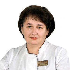 Попова Наталья Александровна