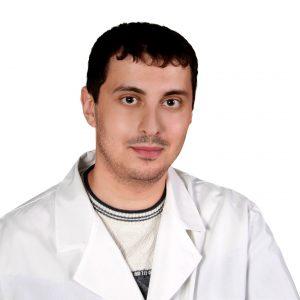 Паршин Алексей Сергеевич