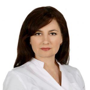 Пашкова Светлана Николаевна