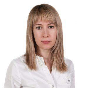 Патрина Татьяна Владимировна