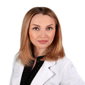 Песоцкая Олеся Александровна
