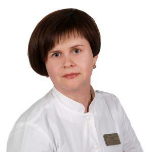 Петрова Екатерина Борисовна
