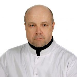 Почтарев Николай Викторович