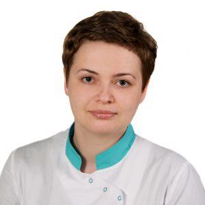 Полосухина Дарья Константиновна