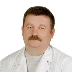 Попов Олег Петрович