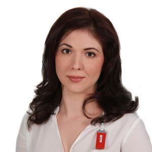 Попова Юлия Михайловна