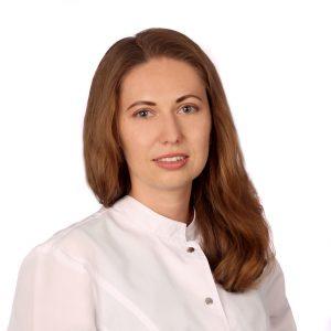Потапова Екатерина Леонидовна