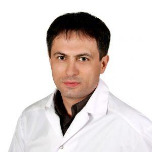 Проноза Владимир Викторович