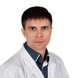 Романов Игорь Владимирович