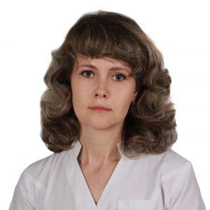 Шипаева Анна Леонидовна