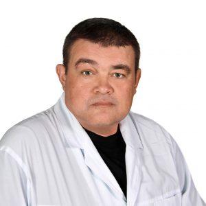 Широков Олег Владимирович