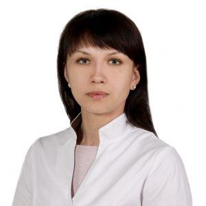 Широкова Мария Николаевна