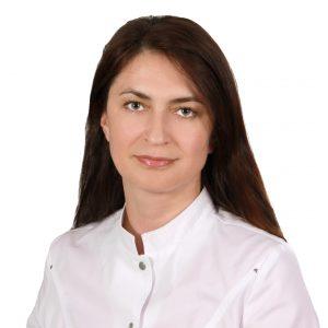 Швецова Юлия Алексеевна
