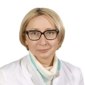Состина Елена Александровна
