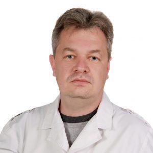 Споров Алексей Геннадьевич