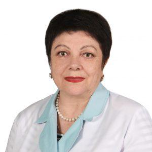 Старцева Людмила Ивановна