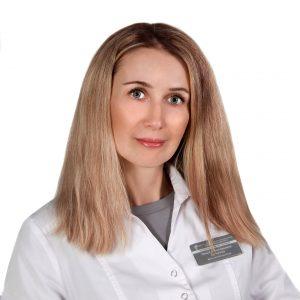 Сучилина Ольга Вячеславовна