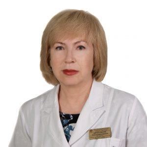 Цирульникова Анна Владимировна