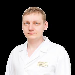 Таранин Илья Валерьевич