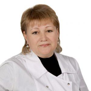 Ватанская Светлана Геннадьевна