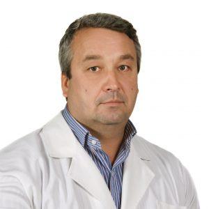 Воробьев Владимир Васильевич