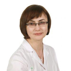 Воронина Галина Владимировна