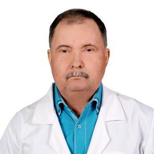Всяких Сергей Николаевич