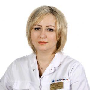 Вялых Светлана Александровна