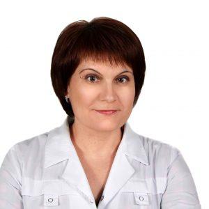 Выскуб Галина Юрьевна