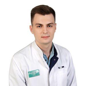Ярцев Глеб Сергеевич