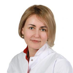 Жаворонкова Виктория Викторовна