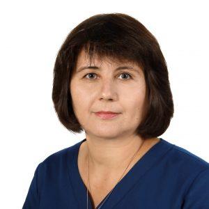 Желтякова Вера Константиновна