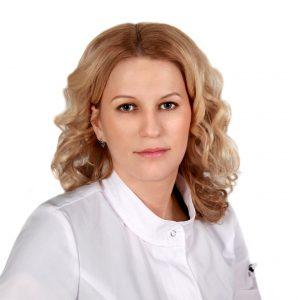Землянская Наталья Сергеевна
