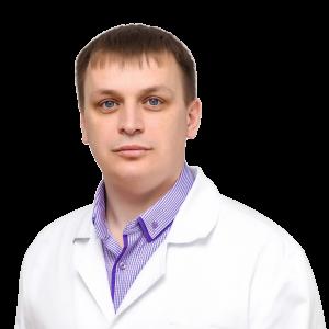 Землянухин Максим Геннадьевич