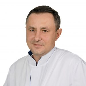 Зубович Игорь Владимирович