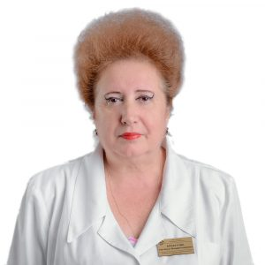 Арнаутова Наталья Владиславовна