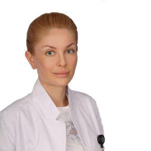 Бабина Ксения Геннадьевна