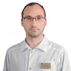 Кривоносов Алексей Георгиевич