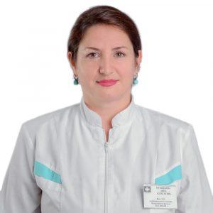 Мурашкина Анна Алексеевна