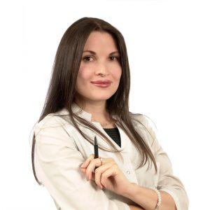 Прокопцева Юлия Станиславовна